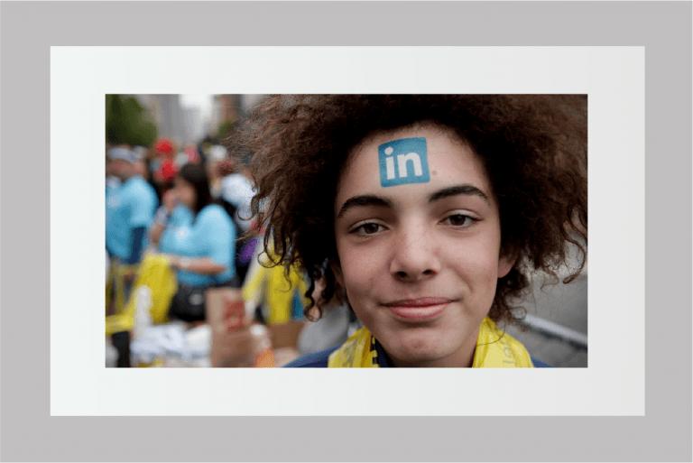 Linkedin tips and marketing strategy