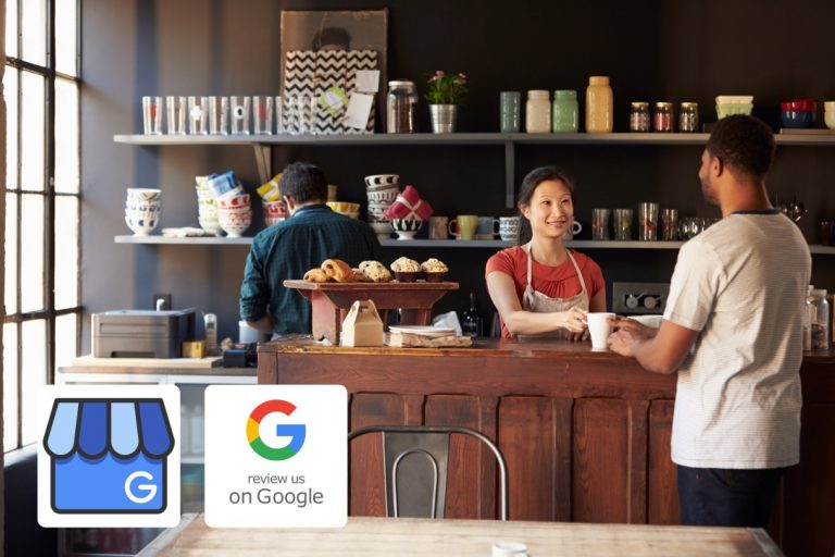 Local Search Marketing with GMB