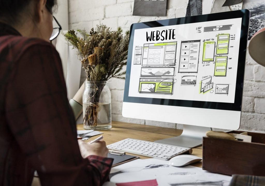Web Design and Search Engine Marketing