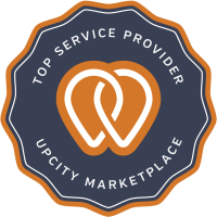 Upcity top provider