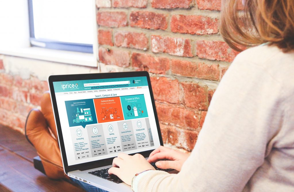 Web Design Trends in planning a website
