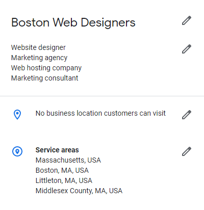 google my business locations new