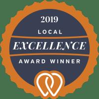 Web Design Excellence Award