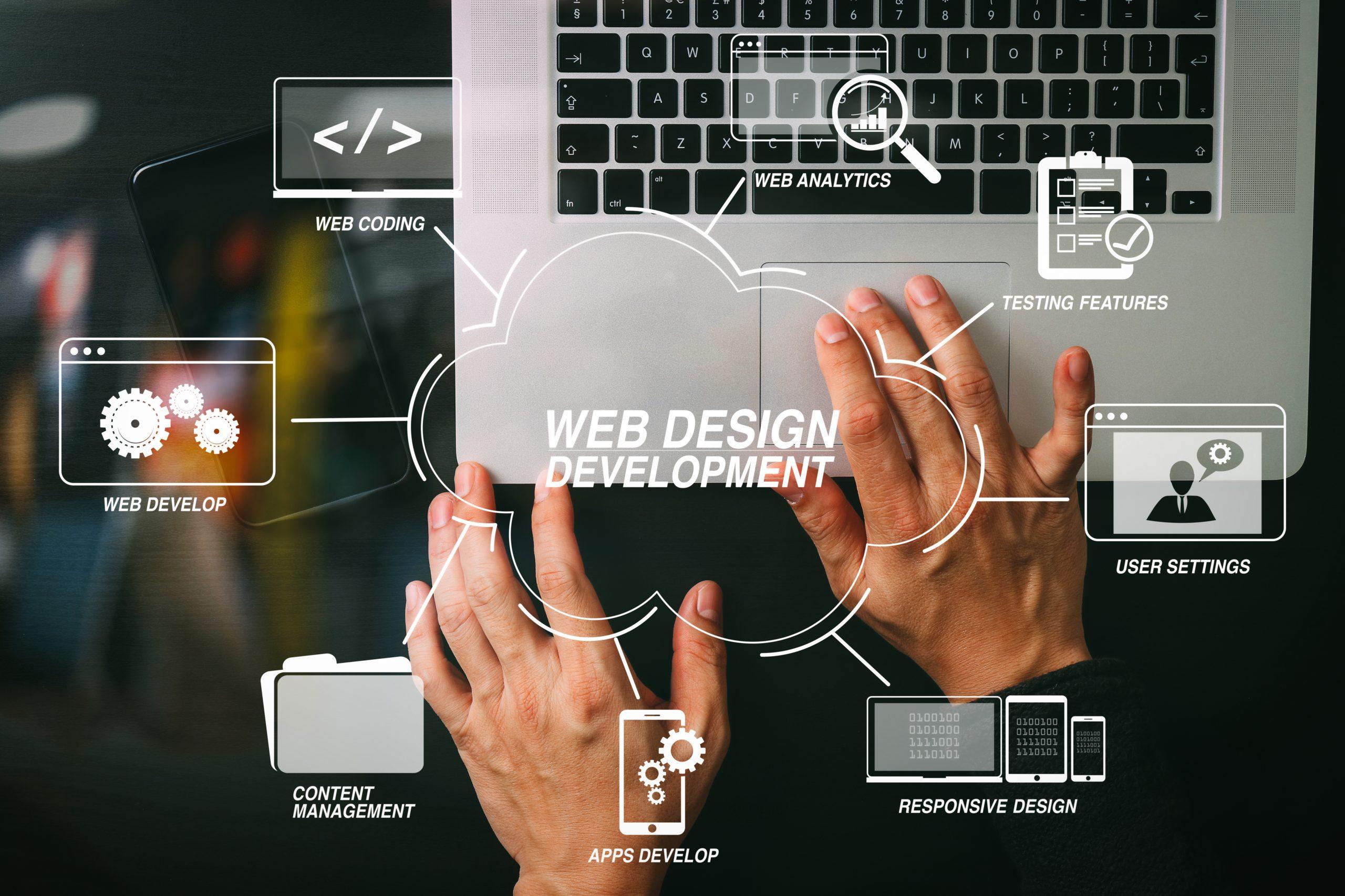 Boston Web Developers