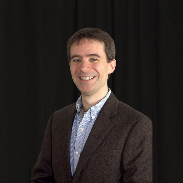Adam Desrosiers - Designer / Project Manager