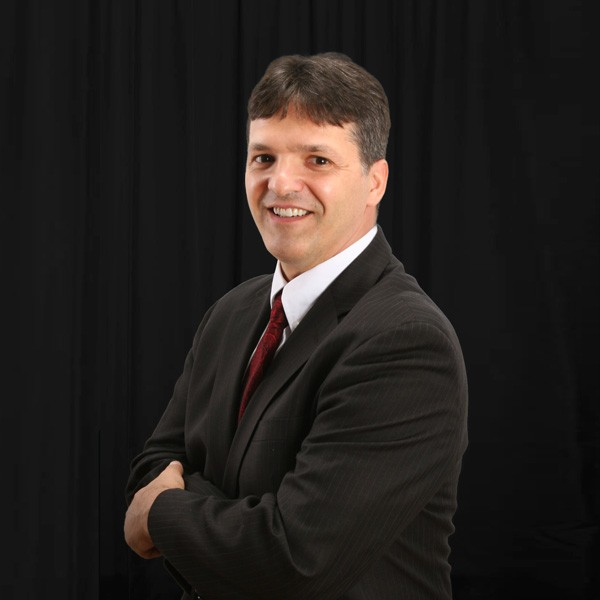 James Kennedy, MBA, Founder
