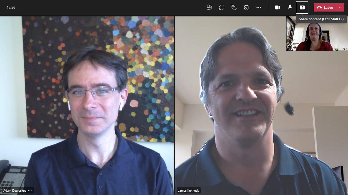Boston Web Designers Team