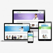 CaNCURE Responsive web design for Boston, MA