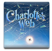 Charlotte's Web Mini Game