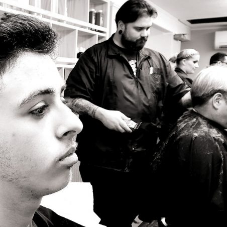 Hair Salon / Barber Websites