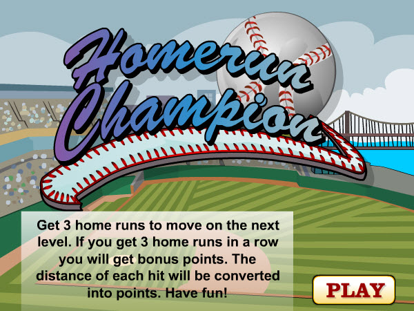 Home run game boston web design Home run architecture
