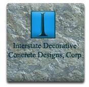 Interstate Decorative Concrete Designs, Corp.