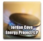 Jordan Cove Energy Project, L.P.