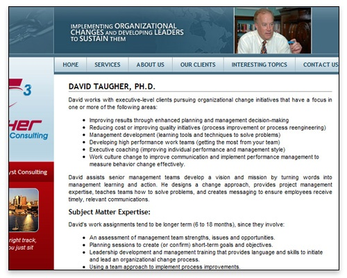 Boston Web Design Firms