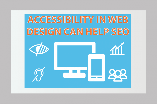 SEO Secret of the day: Accessibility in web design can help SEO